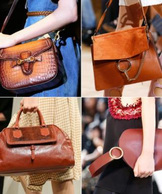 Why You Need to Add a Brown Bag to Your Collection, ASAP