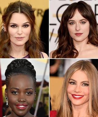 Turn Up the Heat with These Romantic Hairstyles