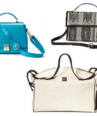 "Find Out How You Could Be the Next ""It"" Handbag Designer"