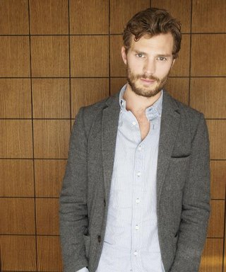We'll Just Own It: Here Are 12 Photos of Fifty Shades's Jamie Dornan Looking Hot