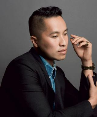 My Life in Ten Seconds: Designer Phillip Lim
