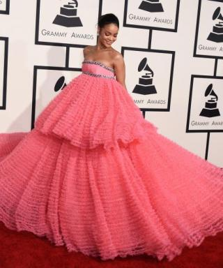 Our Picks for Best Dressed at the 2015 Grammys: Do You Agree?
