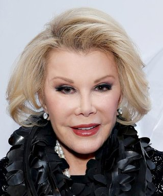 Joan Rivers's Palatial N.Y.C. Apartment Goes on the Market for a Cool $28 Million