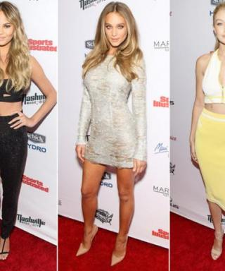 Get All the Details from the 2015 Sports Illustrated Swimsuit Issue Party