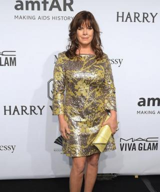 Marcia Gay Harden Reveals What It Was Like to Play Christian Grey's Mom in Fifty Shades of Grey