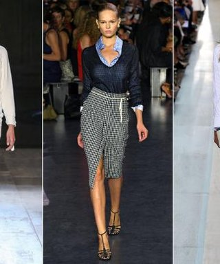 Age-Wise Style: The New Sophisticated Skirt-and-Sweater Combinations