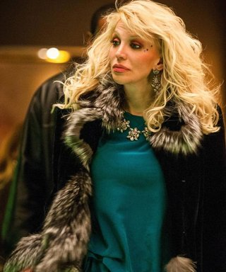 Courtney Love Embraces Her Inner Diva On Last Night's Empire