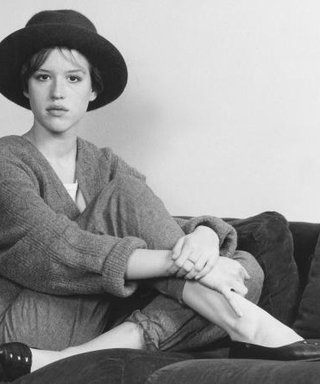 Molly Ringwald Celebrates Her Birthday with 47 Candles