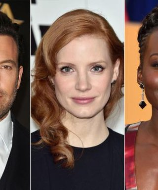 Who Is Presenting at the 2015 Academy Awards?