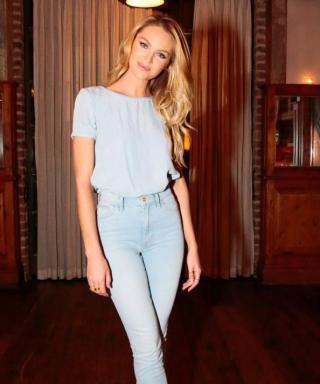 What We Want Right Now: Candice Swanepoel's New Capsule for Mother