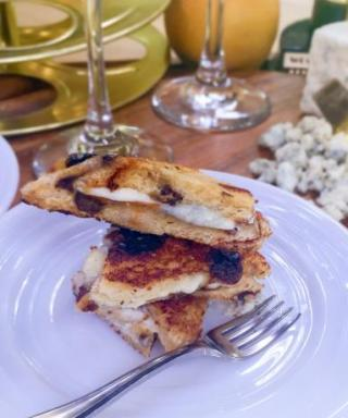 Get the Recipe for the Appetizer Elton John Serves Every Year at His Oscar Viewing Party