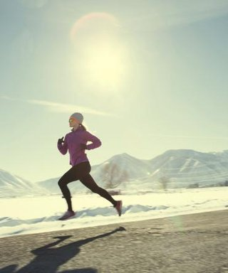 You Can Do: Cold Weather Running