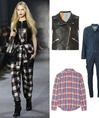 Shop the Snapshot: Get Inspired by Phillip Lim's Restyled Jumpsuit from NYFW