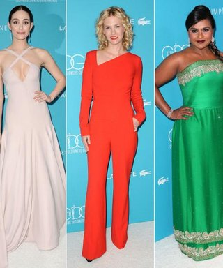 Who Are the Best Dressed Stars On TV and in Movies? See the 2015 Costume Designers Guild Awards Winners