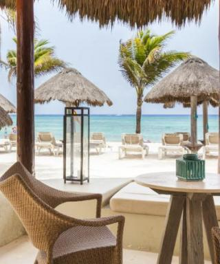 Today Is Your Last Chance to Enter to Win a Beach Vacation in Playa del Carmen, Mexico