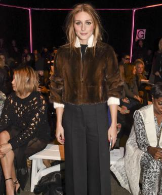 Is Olivia Palermo Angling For Our Jobs?