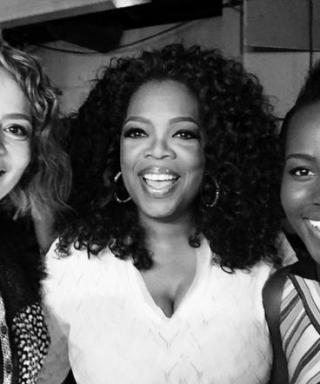 Feeling the Sisterhood at Essence's Black Women in Hollywood Bash