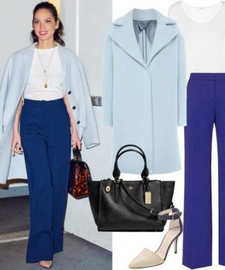 Clever Ways to Wear Spring's Trends Now