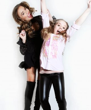 5 Reasons Why We Love Nashville Stars and Singing Sisters Lennon and Maisy