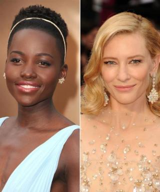 Get Up Close and Personal With the Most Dazzling Jewels From the 2014 Oscars