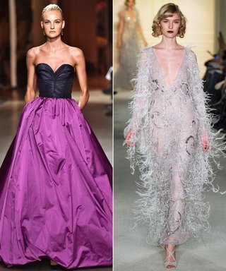 Oscars Wish List: The Runway Dresses We Want to See On the Red Carpet