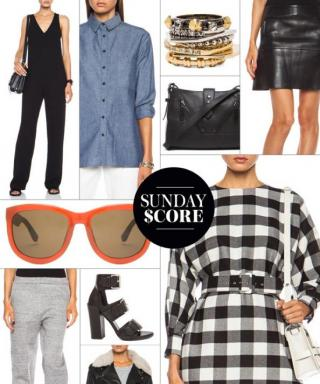 Sunday Score: Shop the Best Fashion Finds On Sale at Forward.com