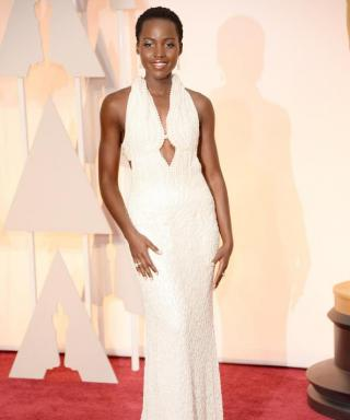 How Many Pearls Were On Lupita's Oscar Dress?