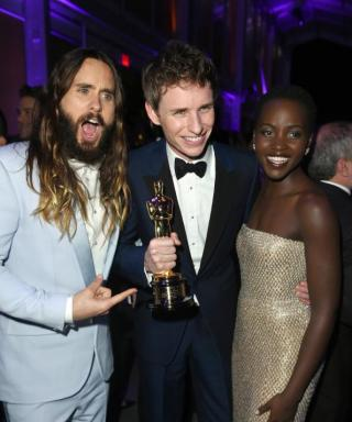 Inside the Hottest Parties of the 2015 Oscars