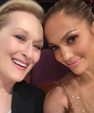 The Best Celebrity Instagrams from the 2015 Academy Awards