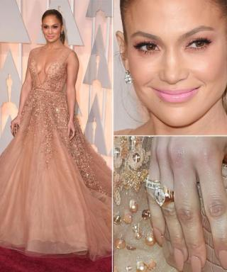 What the Diamonds from the Oscars 2015 Red Carpet Would Cost to Own