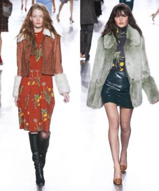 Runway Looks We Love: Topshop Unique