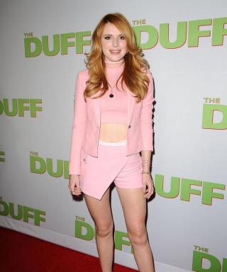 Bella Thorne's Style Has Changed So Much Through the Years