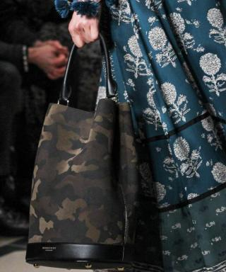 Accessory of the Day: Burberry Prorsum at #LFW