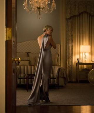 3 Things You Didn't Know About Robin Wright's House of Cards Style