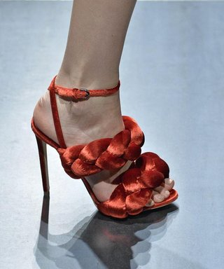 Accessory of the Day: Marco de Vincenzo at #MFW