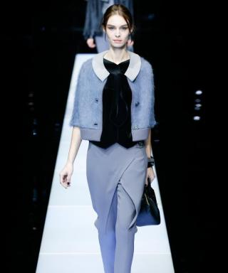 Eric Wilson's Front Row Diary: A Fancy Pants Ending to Milan Fashion Week