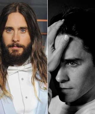 Jared Leto Chops Off His Hair (and Shaves the Beard)