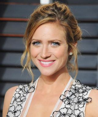 Pitch Perfect 2's Brittany Snow Turns 29 Today!
