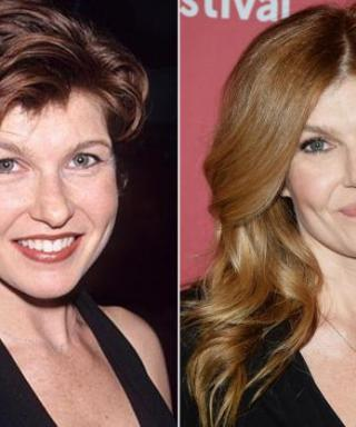 See Nashville's Connie Britton Become More Gorgeous with Every Year