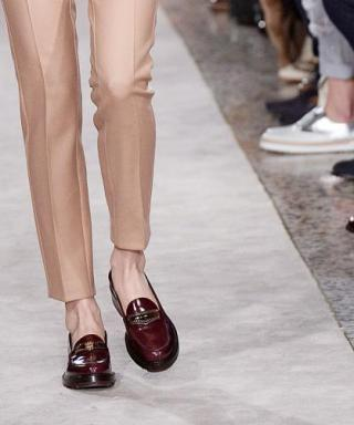 Step Up Your Prep: 9 Boss Loafers to Wear at the Office
