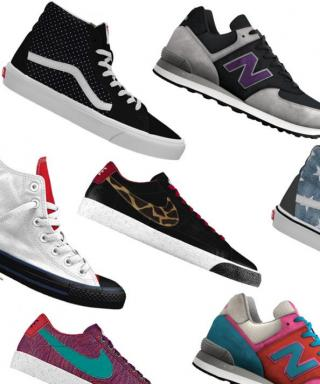 Stand Out from the Sneaker Crowd: 5 Ways to Customize Your Kicks