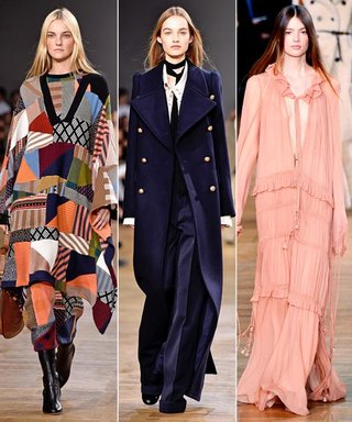 Eric Wilson's Front Row Diary: A Familiar Figure Returns to the #PFW Runways