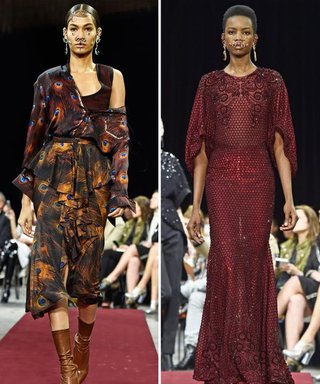 Runway Looks We Love: Givenchy