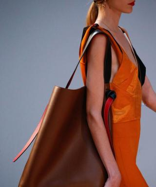 Shop 9 Oversize Bags Inspired by the Céline Fall 2015 Runway