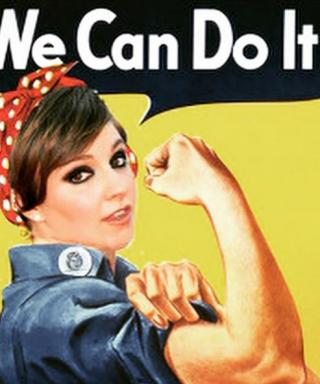 15 Celebrity Instagrams That Support International Women's Day