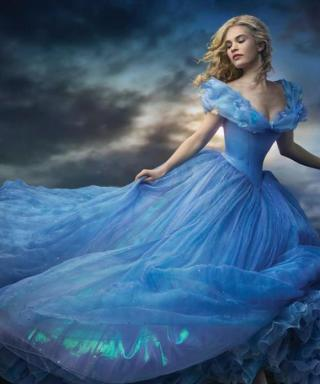 We Asked Celebs: Who Is Your Fave Princess—Fictional or Real?
