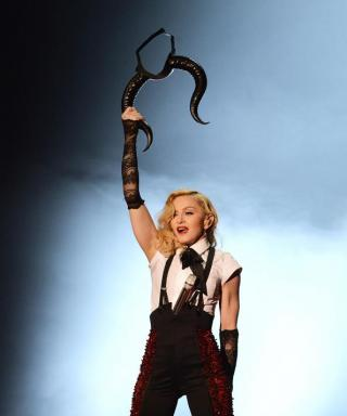 6 Reasons Why Madonna Is Still the Boss