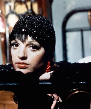 Happy 69th Birthday to Liza Minnelli and Her Amazing Eyelashes