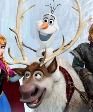 It's Official: Frozen 2 Is in the Works