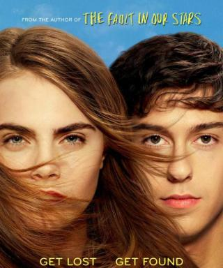 Here's Another Reason to Get Exicted for the Release of Paper Towns